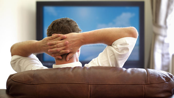 Depression bewirkt Komaglotzen - © Brian Jackson - Fotolia