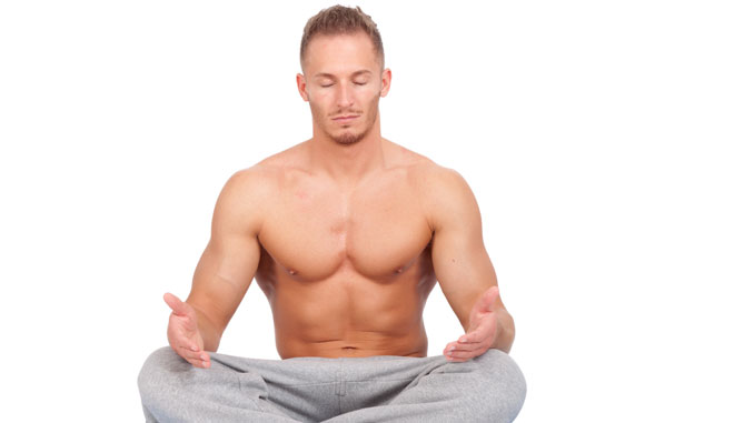Die Zent-Meditation - © - Cello Armstrong - Fotolia