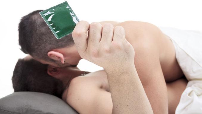 Ein Kondom das passt ! - © pololia
