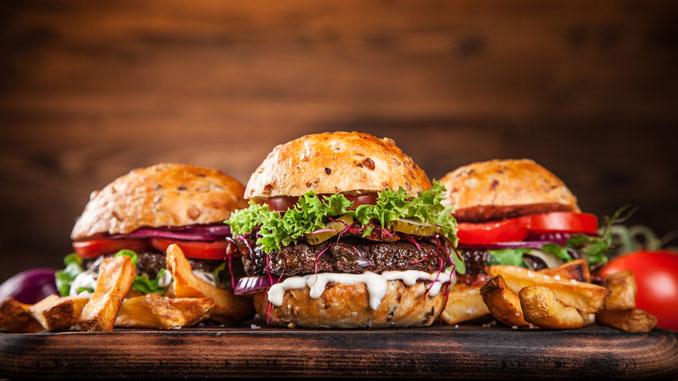 Fast Food ist gesund - © - Lukas Gojda