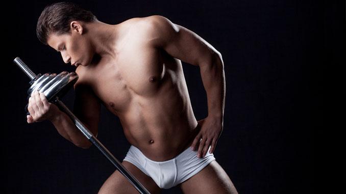 Fitness stärken - © Wisky - Fotolia