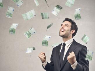 Geld verdirbt Charakter - © olly - Fotolia