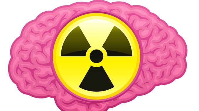 Giftstoffe im Gehirn