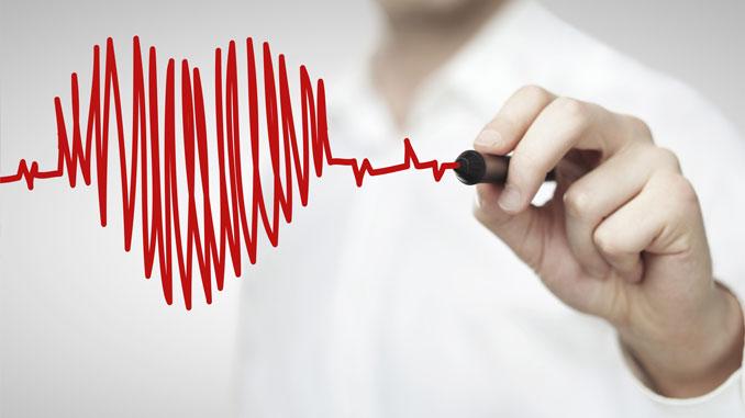 Herzinfarktrisiko - © peshkova - Fotolia