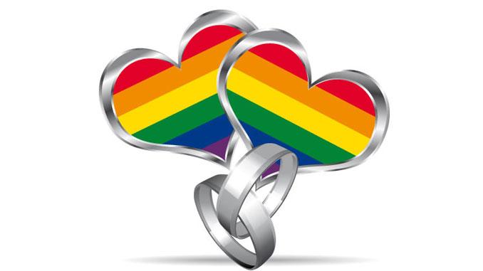 Homo-Ehe mit Folgen
