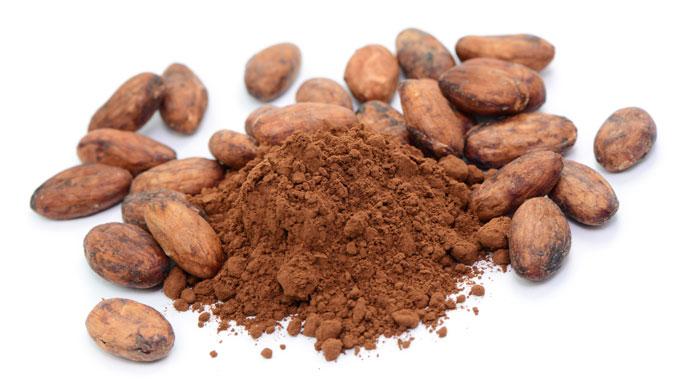 Kakao gut fürs Gehirn - © photocrew - Fotolia