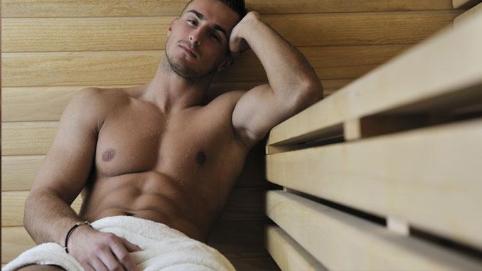 Keine Sauna nach dem Sport - © .shock - Fotolia