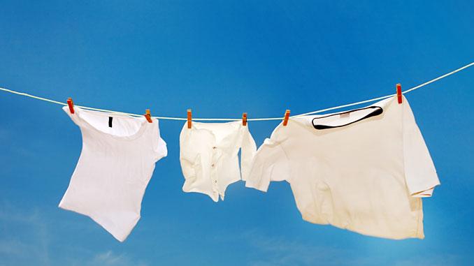 Kleidung ohne Schweißgeruch - © zhu difeng - Fotolia