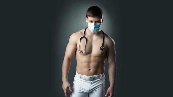 Männer-Vorsorge sehr wichtig - © Wisky - Fotolia