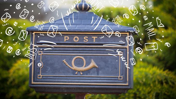 Mail-Check ist schlecht - © - ra2 studio - Fotolia