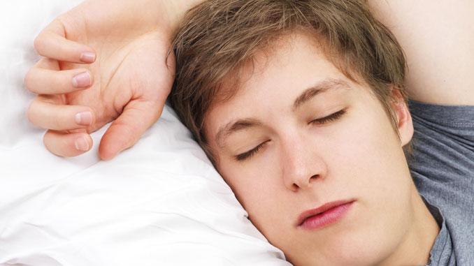 Schlafen fördert Gedächtnis - © helix - Fotolia