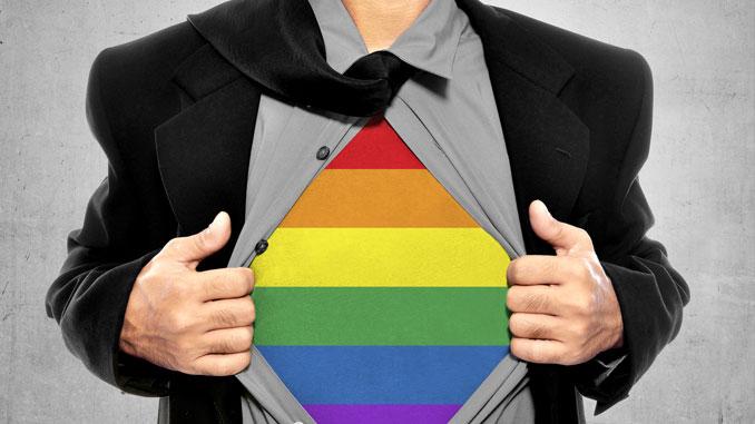 """Therapie"" homosexueller - © Leo Lintang - Fotolia"