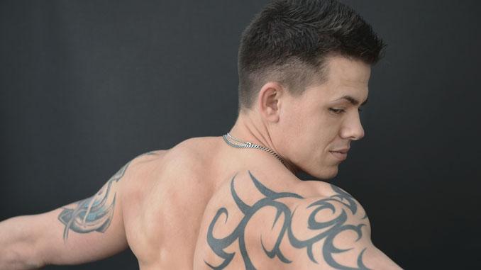 Wachsen Tattoos? - © westfotos.de - Fotolia