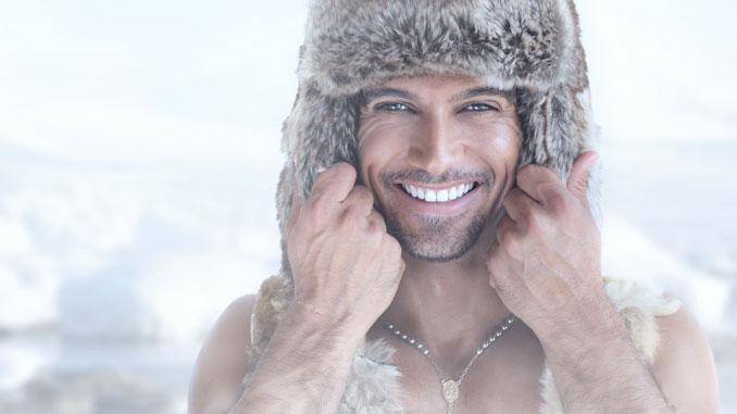 Winterliche Lippenpflege - © CURAphotography - Fotolia
