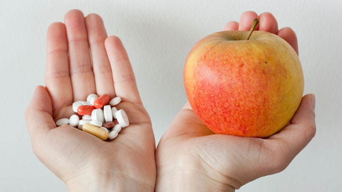 Zu viele Medikamente - © monropic - Fotolia