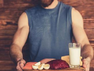 Bio Lebensmittel - © georgerudy
