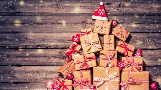 Geschenke - © Alexander Raths