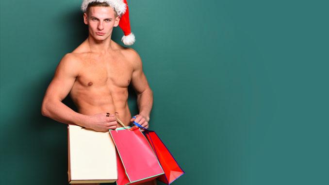 Weihnachtsshopping - © Roman Stetsyk