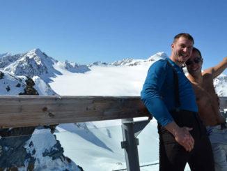 snowgayhappening_2017 - © Ötztal Tourismus