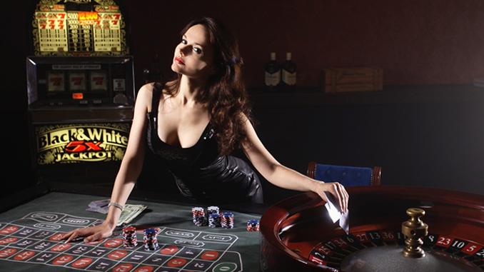 Casinofeeling im Internet - Beliebtesten Spielautomaten
