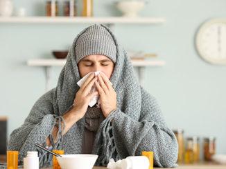 Richtigen Pillen bei Erkältung | Foto: © Pixel-Shot - stock.adobe.com