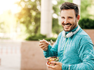 Gesundes Leben einfach | Foto: © grki - stock.adobe.com