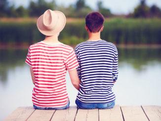 Leben und lieben mit HIV | Foto: © Olesia Bilkei - stock.adobe.com
