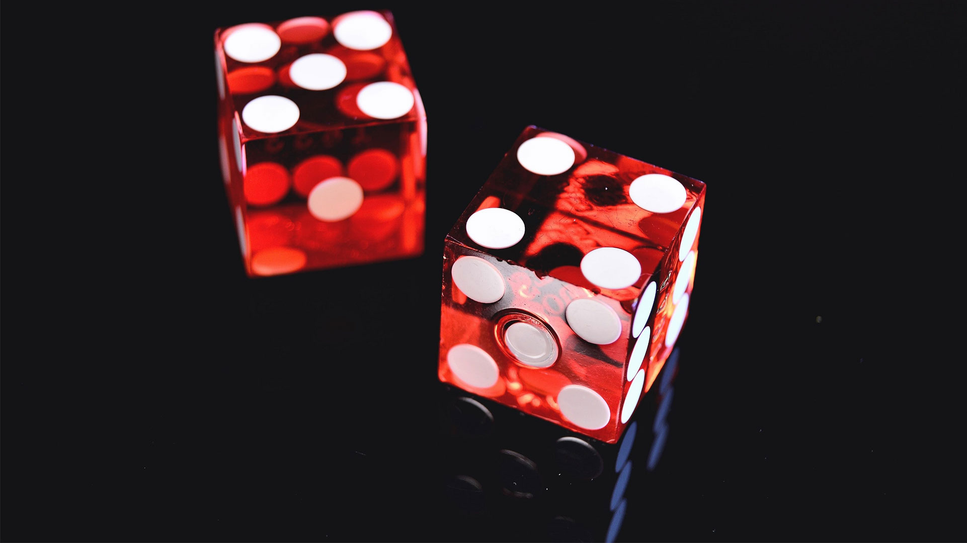 Casino, Pech In Der Liebe? GlГјck Im Spiel!