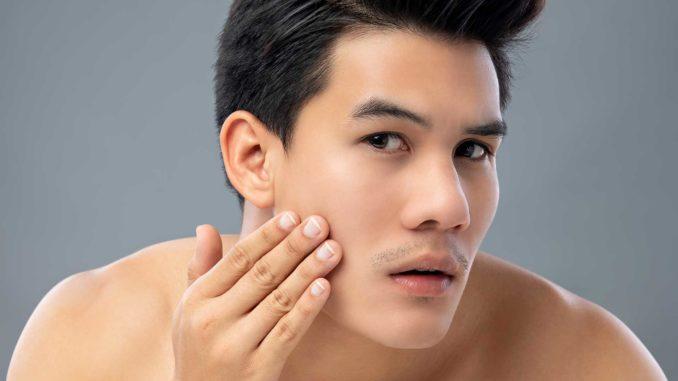 Hautpflege für Männer im Herbst | Foto: © Atstock Productions - stock.adobe.com