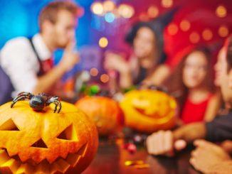 Feste im Herbst | Foto: © pressmaster - stock.adobe.com