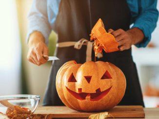 Schwules Halloween | Foto: © JenkoAtaman - stock.adobe.com