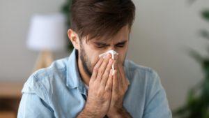 Hilfe gegen Erkältung | © fizkes - stock.adobe.com