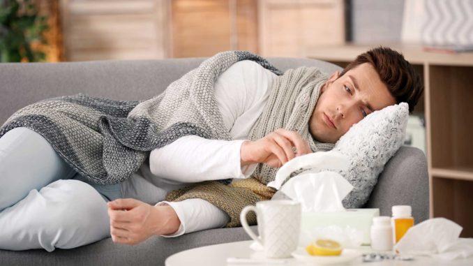 Erkältungen Vorbeugen | © New Africa- stock.adobe.com