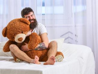 Ein schwuler Bär werden | © be free - stock.adobe.com